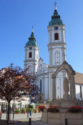 St Peter in Bad Waldsee