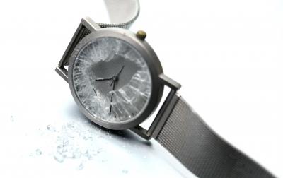 Uhr kaputt
