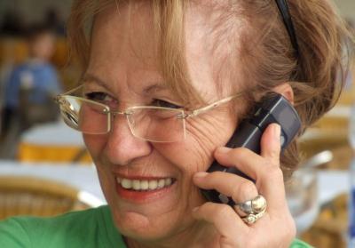 Frau am Telefon_3