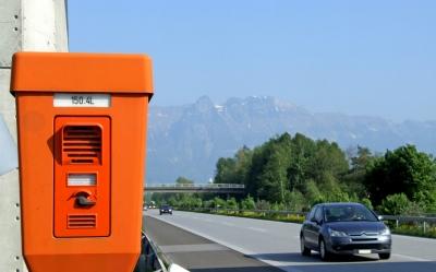 Notruf Schweizer Autobahn