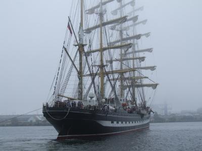 HanseSail2007
