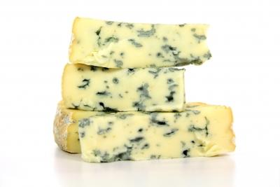 Camembert mit Edelschimmel 2