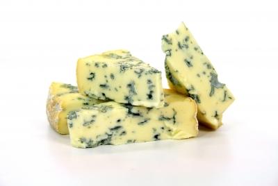 Camembert mit Edelschimmel 3