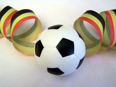 Fussballsieg