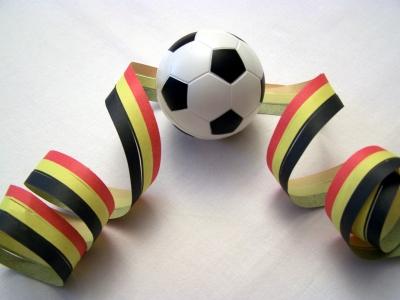 Fussballsieg 2