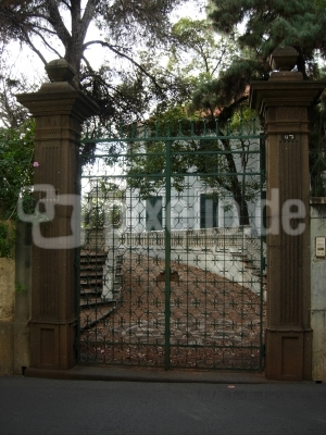 Dornröschenschlaf - verlassene Villa in Funchal / Madeira