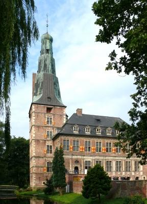 Wasserschloss Raesfeld 2