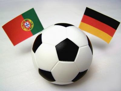 Portugal - Deutschland