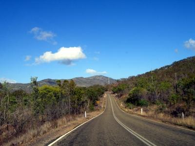 Auf dem Weg von Moosman nach Cooktown 4