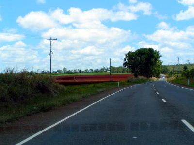 Auf dem Weg von Cooktown  nach Mareeba 3