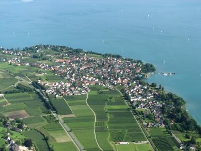 Nonnenhorn am Bodensee