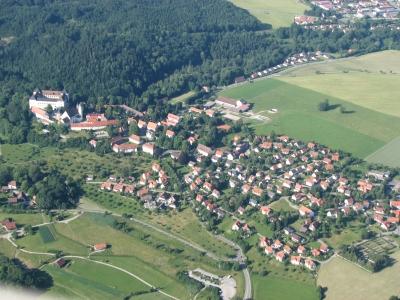 Wolfegg, Oberschwaben, Landkreis Ravensburg