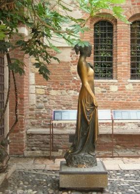 Italien: Verona - Casa di Giulietta 2