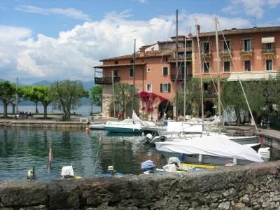 Gardasee - Torri del Benaco