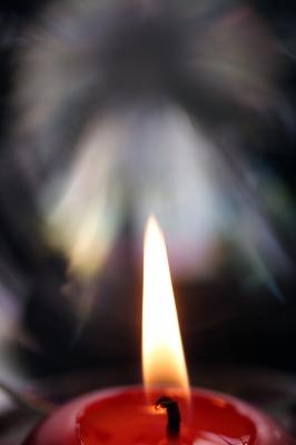 Kerzenlicht II