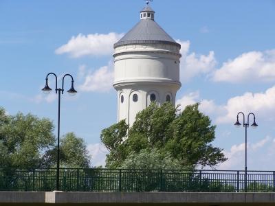 Wasserturm 2