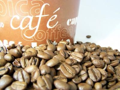 Kaffeebohnen 3