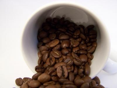 Kaffeebohnen 5