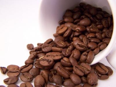 Kaffeebohnen 6