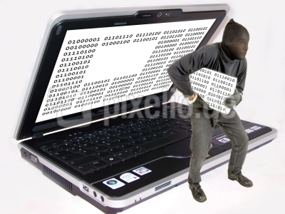 Datenklau