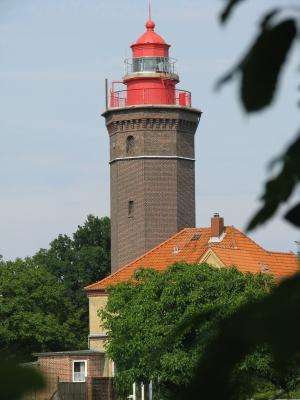 Leuchtturm Dahme