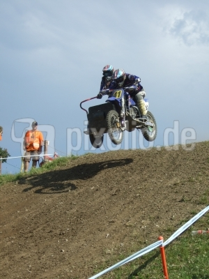 Motocross Tosters 2008