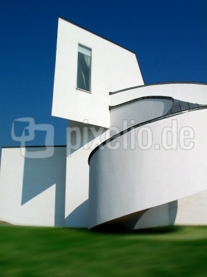 Vitra-Museum in Weil am Rhein_2