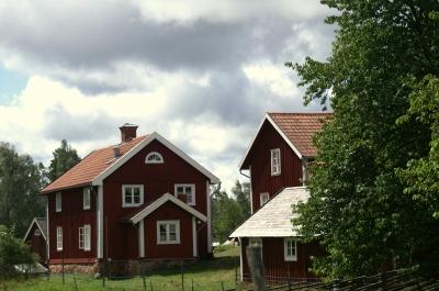 Hofschaft  - Sommer in Südschweden