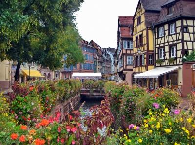 Colmar im Elsaß