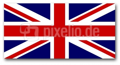 Flagge | Fahne: Großbritannien