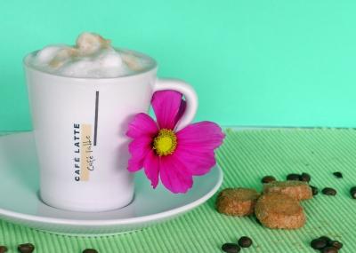 Lust auf Caffè Latte?