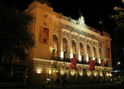 Berlin - Theater des Westens
