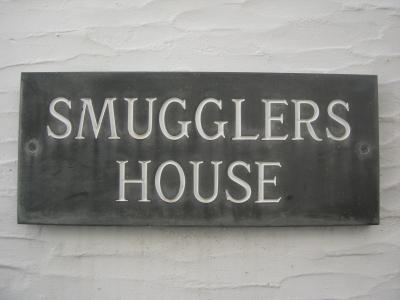 Smugglers House