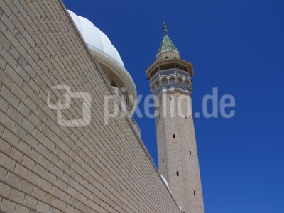 Monastir Mosche