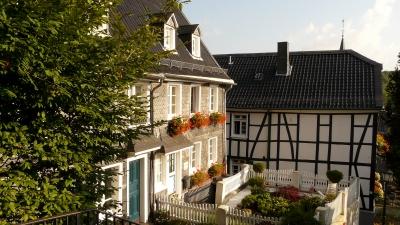 Solingen-Gräfrath im Bergischen Land #28