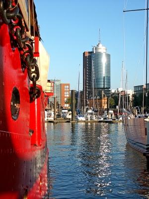 im City Sportboothafen 7