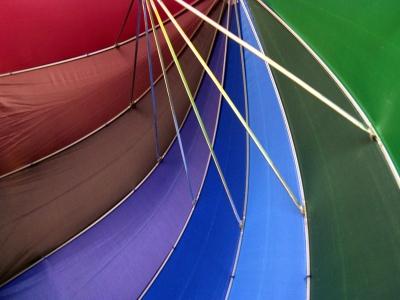 Mein Regenschirm 4