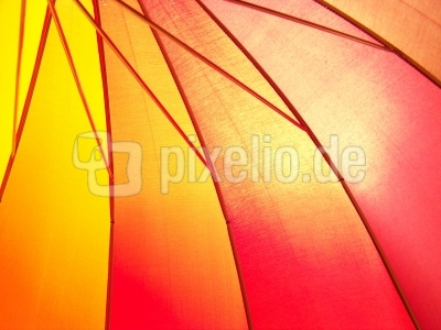 Mein Regenschirm 6