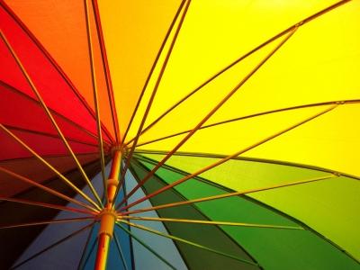 Mein Regenschirm 8