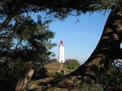 Leuchturm von Hiddensee