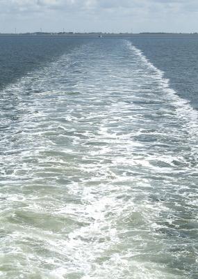 Im Kielwasser