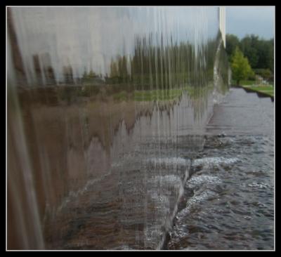 ~~Wasserwand~~