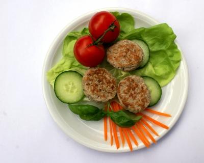 Für den kleinen Hunger