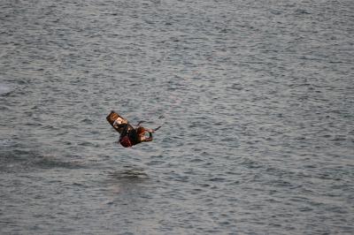 Kite-Surfer 2