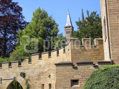 Burg Hohenzollern 7