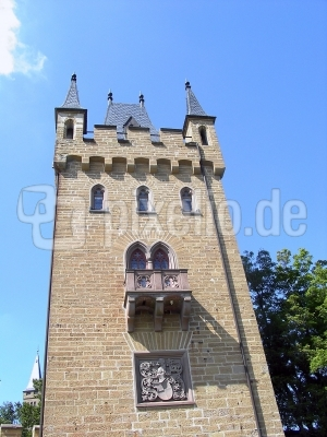 Burg Hohenzollern 8