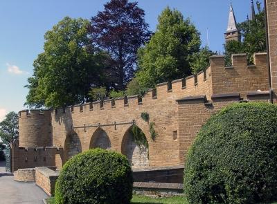 Burg Hohenzollern 9