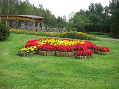 Gartenpark Wiesmoor / 22
