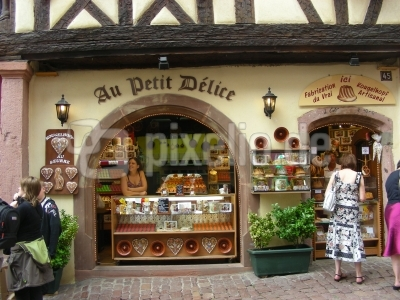 Au Petit Delice Delikatessen