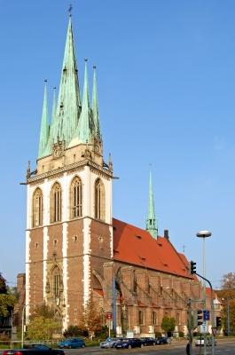 Kirche St. Georg in Ulm